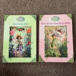 Disney Fairy Children's books